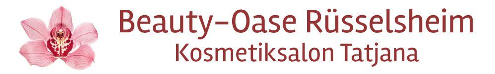 Kosmetiksalon logo  Kosmetiksalon Tatjana Strauss - Rüsselsheim